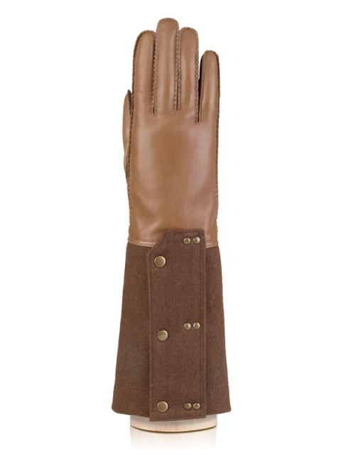 Длинные перчатки ELEGANZZA F-HS0097