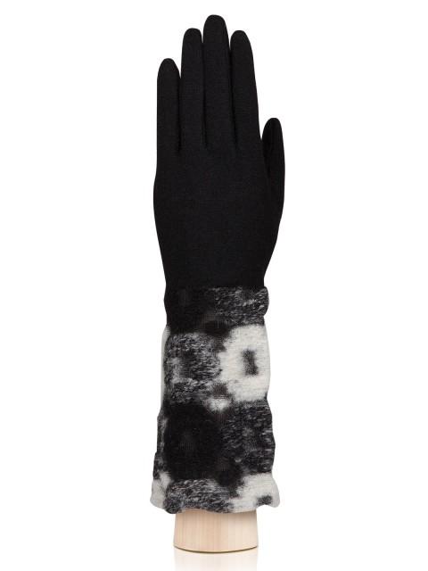 Длинные перчатки Labbra LB-PH-1606 Черный фото №1 01-00020089
