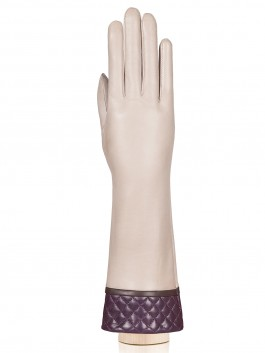 Fashion перчатки ELEGANZZA (Элеганза) HP91300 Бежевый фото №1 01-00020562