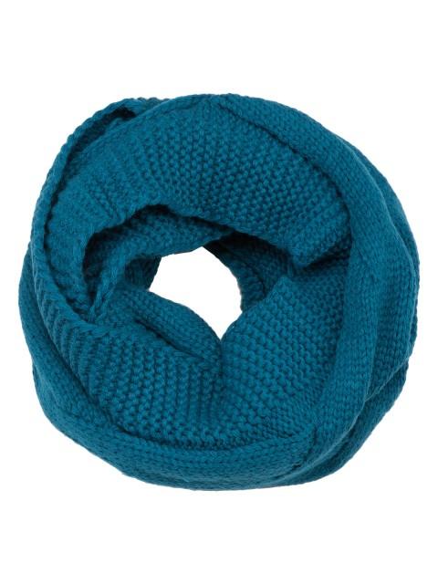 Шарф ELEGANZZA (Элеганза) DB33-6405 Синий фото №1 01-00020961
