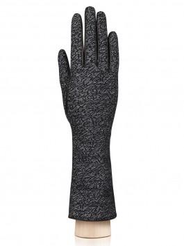 Длинные перчатки Labbra LB-02076 Черный фото №1 01-00019999