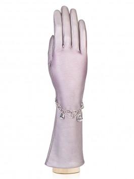 Перчатки Magic Talisman ELEGANZZA (Элеганза) F-IS5800-BRSshelk Лиловый фото №1 01-00014221