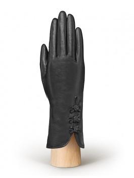 Fashion перчатки ELEGANZZA (Элеганза) F-IS0084 Черный фото №1 01-00010636