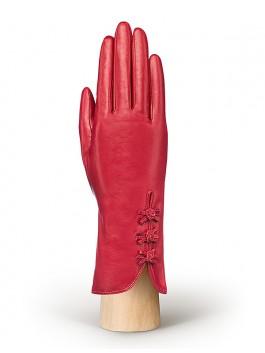 Fashion перчатки ELEGANZZA (Элеганза) F-IS0084 Красный фото №1 01-00010637