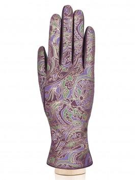Fashion перчатки ELEGANZZA (Элеганза) IS00151 Фиолетовый фото №1 01-00020573