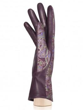 Fashion перчатки ELEGANZZA (Элеганза) IS00151 Фиолетовый фото №2 01-00020573