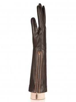Fashion перчатки ELEGANZZA (Элеганза) IS07110 Коричневый фото №2 01-00015894