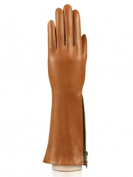 Fashion перчатки ELEGANZZA (Элеганза) IS07110 Оранжевый фото №1 01-00015895