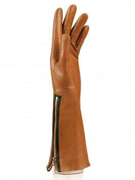 Fashion перчатки ELEGANZZA (Элеганза) IS07110 Оранжевый фото №2 01-00015895