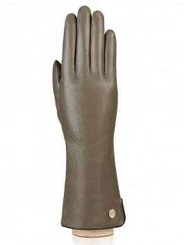 Длинные перчатки Labbra LB-0193 Светло-серый фото №1 01-00015613