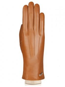 Классические перчатки Labbra LB-4607 Рыжий фото №1 01-00009337
