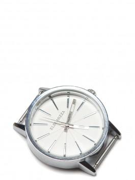 Часы ELEGANZZA (Элеганза) W-04-3d3.1 Белый фото №1 01-00021829