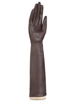 Перчатки Touch ELEGANZZA (Элеганза) TOUCHF-IS0585 Коричневый фото №2 01-00010663