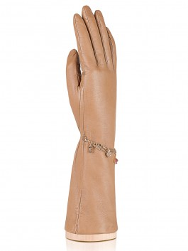 Перчатки Magic Talisman ELEGANZZA (Элеганза) F-IS5800-BRG Серо-коричневый фото №2 01-00015661