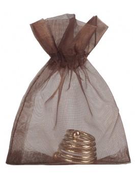 Бижутерия для платков ELEGANZZA (Элеганза) F1 Золотой фото №2 01-00000774