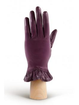 Fashion перчатки ELEGANZZA (Элеганза) IS01818shelk Лиловый фото №1 00115552
