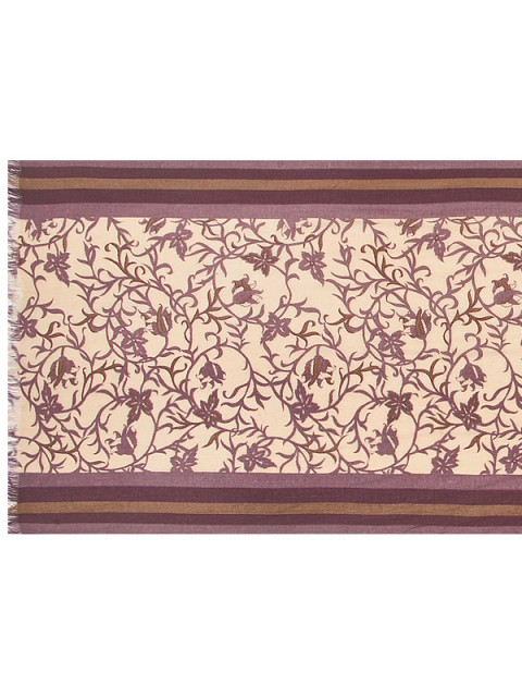 Шарфы ELEGANZZA (Элеганза) U42-5561 Фиолетовый фото №1 01-00005926