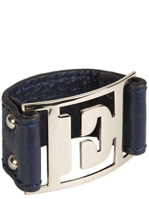 Бижутерия для платков ELEGANZZA (Элеганза) 28A-F1002-3 Голубой фото №1 01-00013208