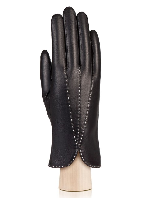 Классические перчатки ELEGANZZA (Элеганза) F-IS0090 Черный фото №1 01-00023792