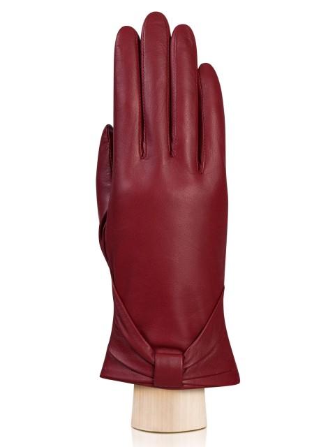 Классические перчатки ELEGANZZA (Элеганза) IS7005 Красный фото №1 01-00023293