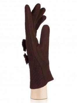 Fashion перчатки Labbra LB-PH-1707 Коричневый фото №2 01-00023808