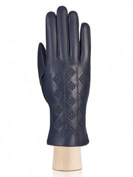 Классические перчатки ELEGANZZA (Элеганза) IS956 Синий фото №1 01-00023366