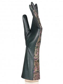 Fashion перчатки ELEGANZZA (Элеганза) IS00148 Зеленый фото №2 01-00020569