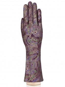 Fashion перчатки ELEGANZZA (Элеганза) IS00148 Фиолетовый фото №1 01-00020568