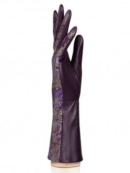 Fashion перчатки ELEGANZZA (Элеганза) IS00148 Фиолетовый фото №2 01-00020568