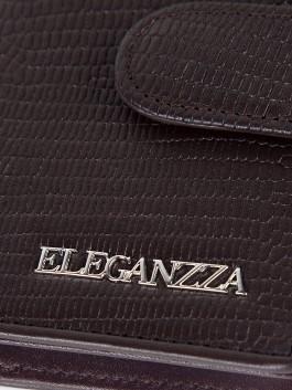 Визитница ELEGANZZA (Элеганза) Z5448-860 Бордовый фото №4 01-00024656