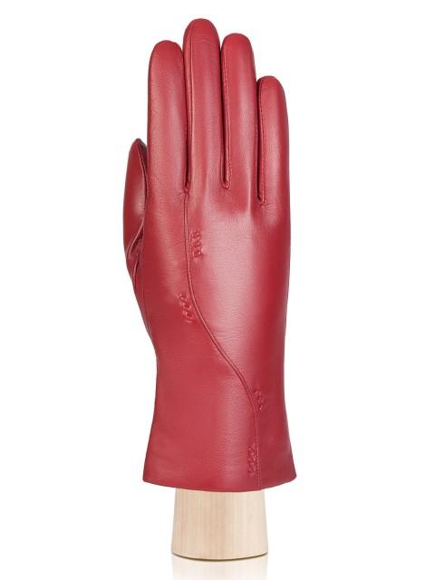 Классические перчатки Labbra LB-0180 Красный фото №1 01-00023280