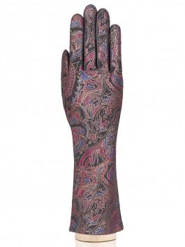 Fashion перчатки ELEGANZZA (Элеганза) IS00148 Лиловый фото №1 01-00020566