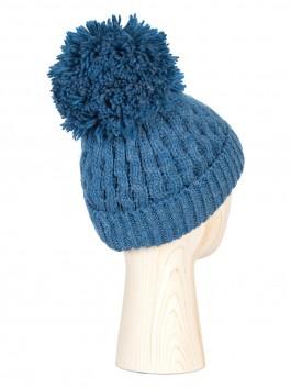 Шапки Labbra LB-M99101 Синий фото №2 01-00025025