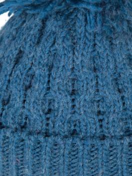 Шапки Labbra LB-M99101 Синий фото №3 01-00025025