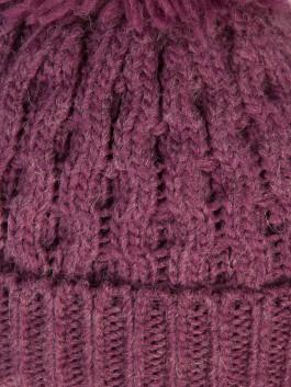 Шапки Labbra LB-M99101 Фиолетовый фото №3 01-00025028