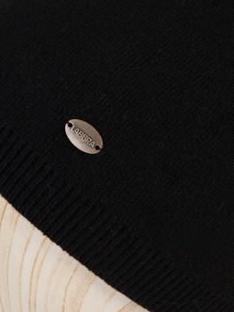 Шапки Labbra LB-D77012 Черный фото №3 01-00024965