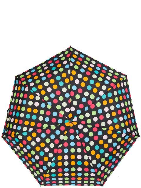 Зонт-автомат Labbra A3-05-LM212 Черный фото №1 01-00025166