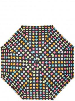 Зонт-автомат Labbra A3-05-LT212 Черный фото №1 01-00025174