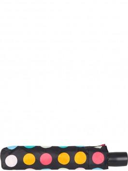 Зонт-автомат Labbra A3-05-LT212 Черный фото №3 01-00025174