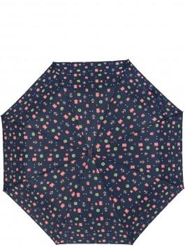 Зонт-автомат Labbra A3-05-LT213 Черный фото №1 01-00025175