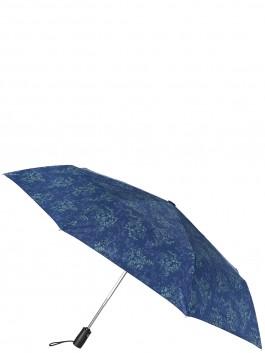 Зонт-автомат Labbra A3-05-LT214 Синий фото №2 01-00025171