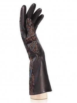 Fashion перчатки ELEGANZZA (Элеганза) IS00148 Черный фото №2 01-00023450