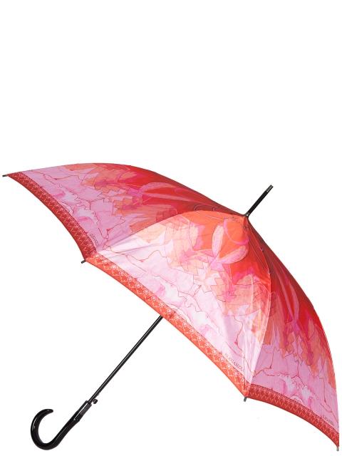 Зонт-трость ELEGANZZA (Элеганза) T-06-0341 Красный фото №1 01-00023826