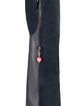Перчатки Magic Talisman ELEGANZZA (Элеганза) IS5003-BR Голубой фото №3 01-00012518