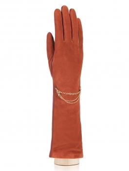 Перчатки Magic Talisman ELEGANZZA (Элеганза) IS5003-BR Коричневый фото №3 01-00012516
