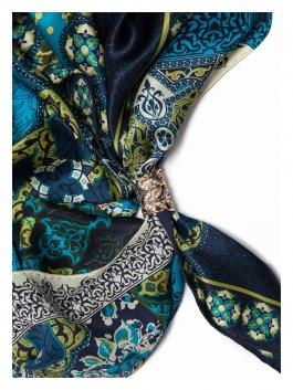 Бижутерия для платков ELEGANZZA (Элеганза) R541 Золотой фото №2 01-00020784