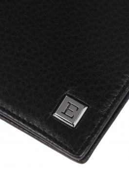 Зажим для купюр ELEGANZZA (Элеганза) Z5343-4756 Черный фото №2 01-00024066