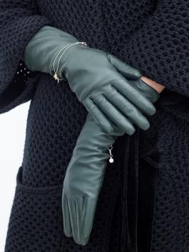 Перчатки Magic Talisman ELEGANZZA (Элеганза) F-IS5800-BRS Зеленый фото №3 01-00015660