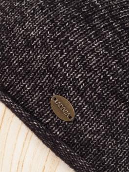 Шапки Labbra LB-M99001 Черный фото №2 01-00025029