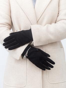 Перчатки Magic Talisman ELEGANZZA (Элеганза) IS5003-BRshelk Черный фото №3 01-00012523